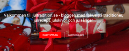 Jultradition